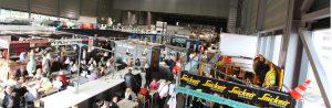 Venez découvrir La Strada au salon BATIcentre